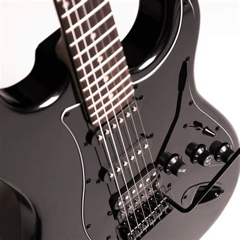 Chances A Black Mba To Advance by Guitarra Michael St Power Advanced Gm237 Mba 1 Humbucker E