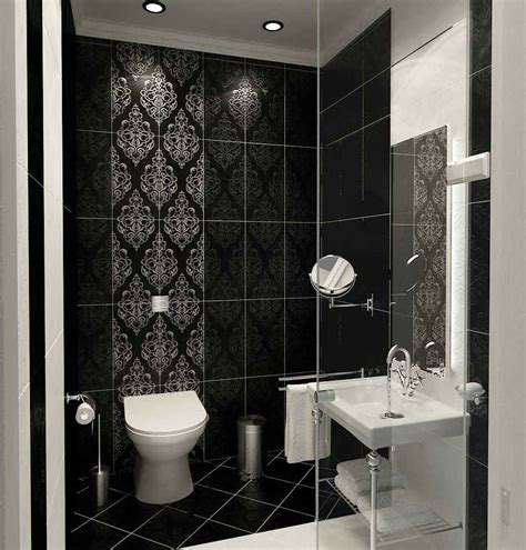 Bathroom Tile Design Ideas For Small Bathrooms by Bathroom Tiles Pattern Small Bathroom Peenmedia