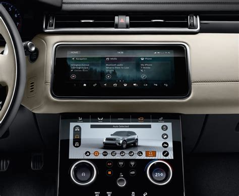 range rover velar dashboard for sale range rover autos post