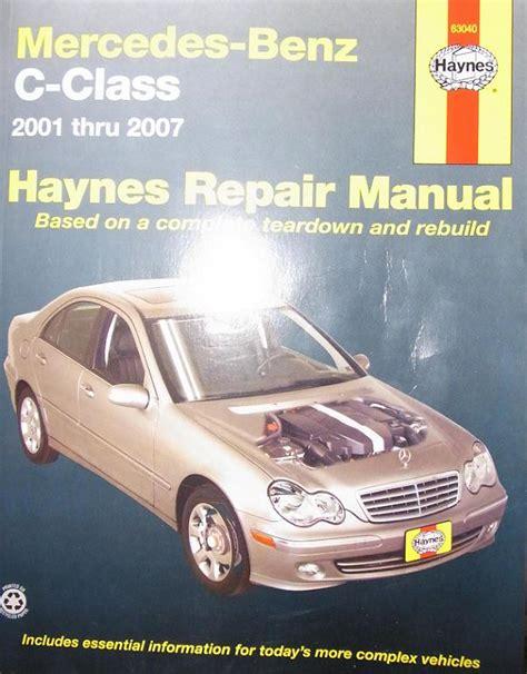 service and repair manuals 2010 mercedes benz c class electronic throttle control good service manual mercedes benz forum