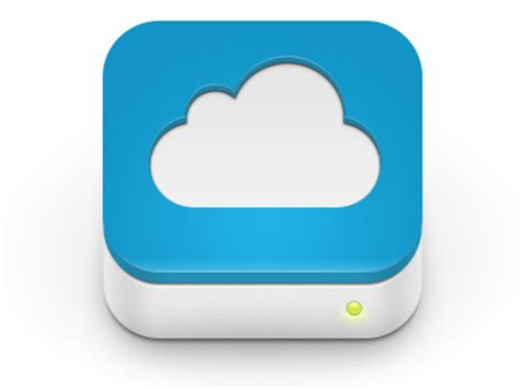 Drive Cloud | cloud drive inset by matt milosavljevic dribbble