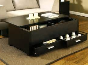 Living Room Furniture Coffee Tables 20 Astounding Center Tables For The Living Room Homes Innovator
