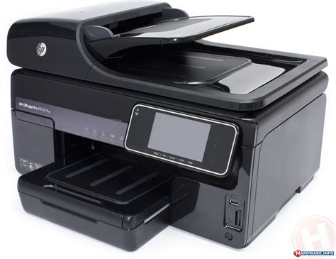 hp officejet pro 8500a plus cm756 photos hardware info