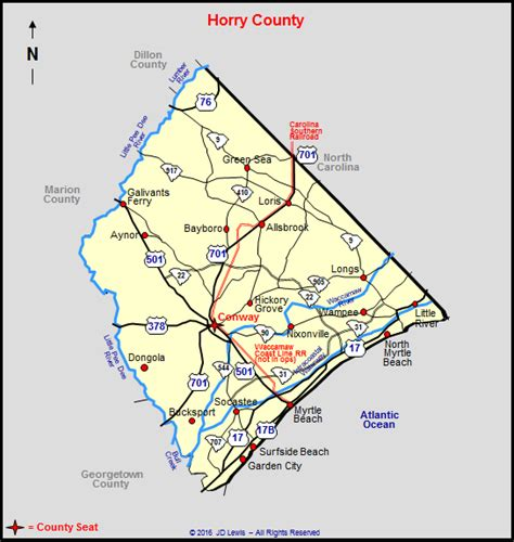 Horry County Sc Records Georgetown County South Carolina Government Upcomingcarshq