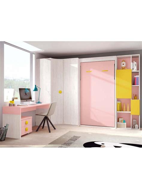 Bureau Chambre Ado 407 by Lit Superpos 233 Enfant Avec Lit Gigogne Glicerio So Nuit