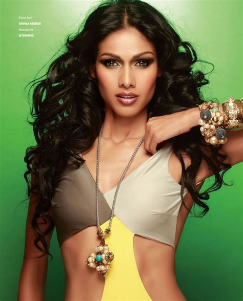 Indian Fashion Model Photos