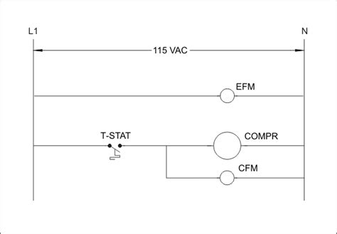 refrigeration basics controls