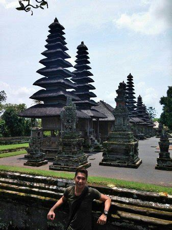 Mba Tours Bali by Royal Family Temple Of Taman Ayun Picture Of Mba Bali