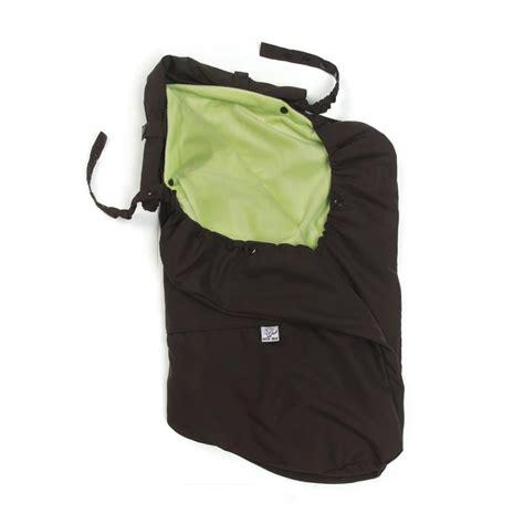 Carrier Cover by 3 Season Baby Carrier Cover Goat Carrier Covers