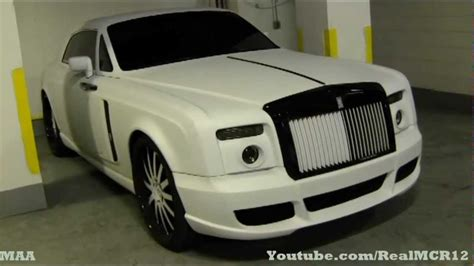 matte red rolls royce mansory rolls royce phantom coupe 600 hp matte white