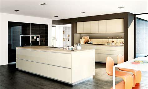 cuisine moderne sur mesure meubles de cuisines cuisines cuisine 233 quip 233 e sur mesure urbantrott