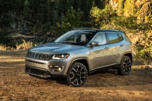 2017 jeep compass look automobile magazine