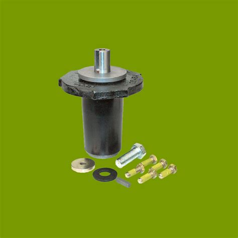 gravely ariens spindle assembly