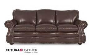 Futura Leather Sofa Popular Futura Leather Sofas With Home Furniture Living Room Sofas Futura Leather Sofa Image 4
