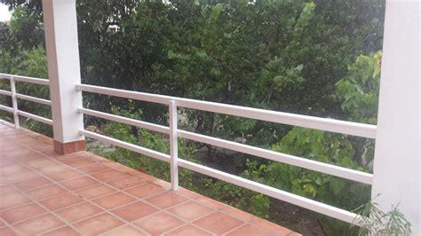 barandilla queretaro foto barandal de aluminios de quintana roo 59194