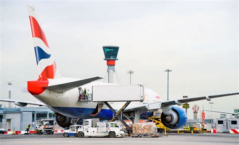 air freight news from the uk