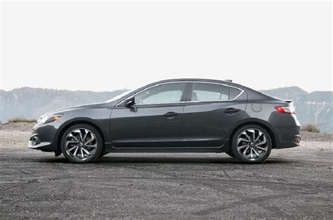 2019 Acura Ilx Redesign by 2019 Acura Ilx Release Date Redesign Review Spirotours