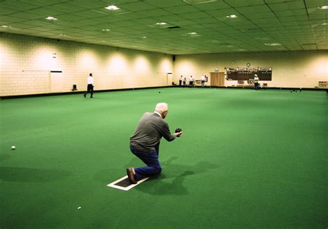 indoor bowls oakleaf sports complex