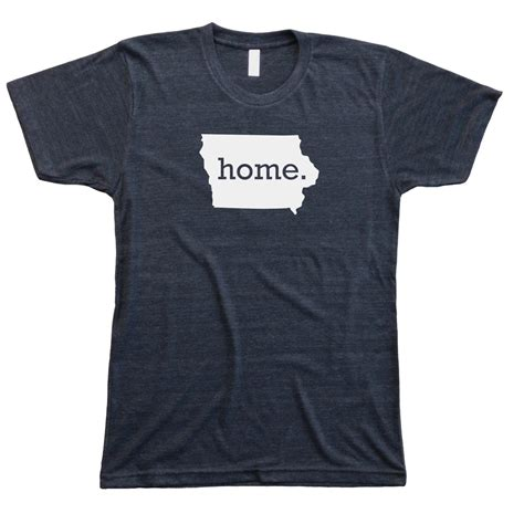 homeland tees s iowa home t shirt