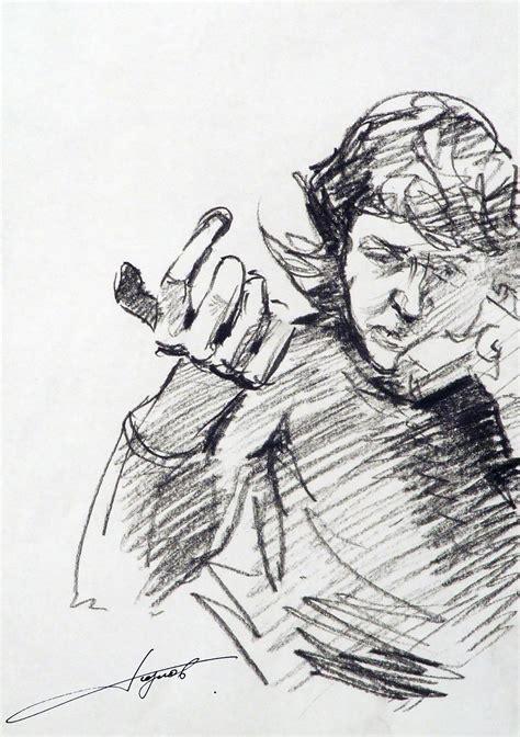 Sketches N banzay wind sketch human sketches