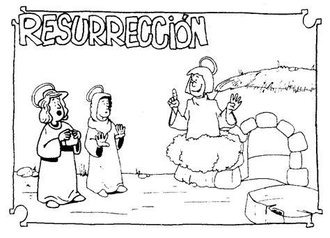 imagenes de jesus resucitado para imprimir jes 250 s resucitado para colorear imagui