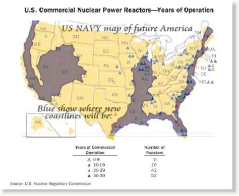 map usa fault lines 15 nuclear reactors on new madrid fault line society s