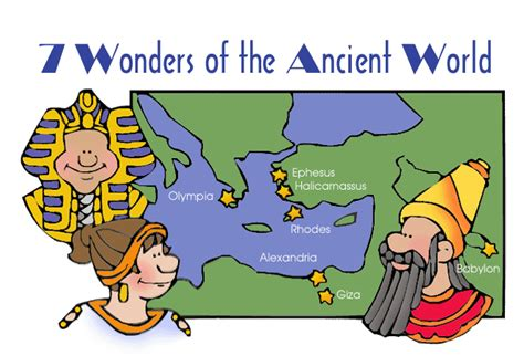 a history of the world in seven cheap things books 7 wonders of the ancient world free
