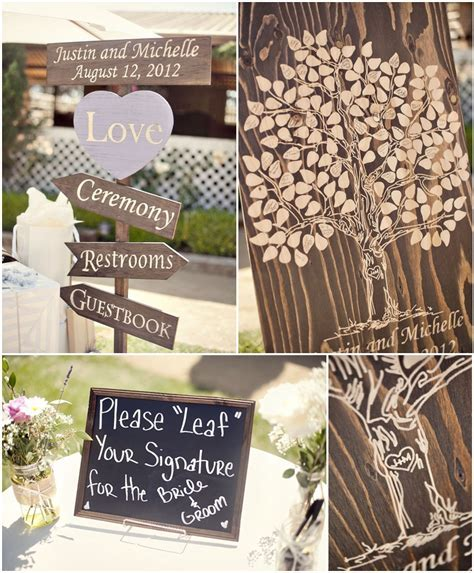Orange County California Rustic Wedding   Rustic Wedding Chic