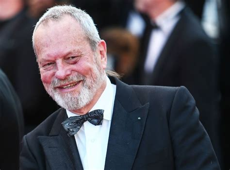 terry gilliam video terry gilliam picture 1 69th cannes film festival