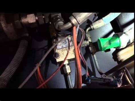 update   shopauto park brake problems