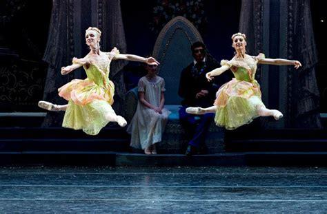 boston ballet  nutcracker boston opera house boston