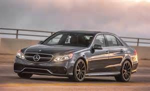 Mercedes 4matic Models Car And Driver