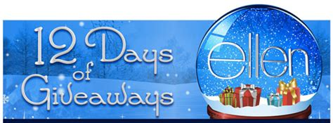 Ellen 12 Days Of Giveaways List - 6 steps to better ux designthe photo life