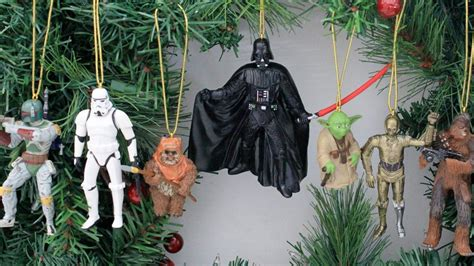 ewoks and elves a star wars christmas