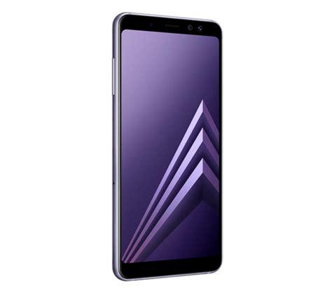 Samsung A8 Feb 2018 10 caracter 237 173 sticas clave samsung galaxy a8 2018 tuexperto