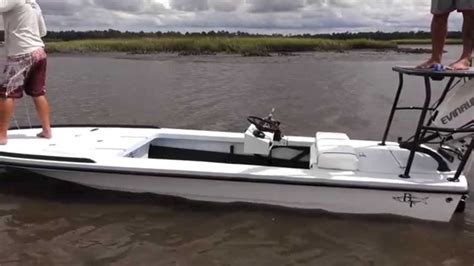 beavertail boat blind youtube beavertail boat for sale autos post