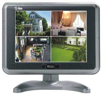 alf img showing gt home security cameras and monitors