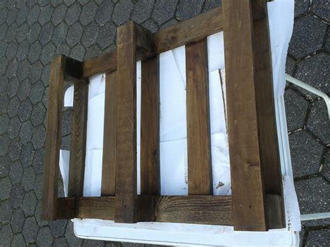 Tisch Bauen Aus Paletten by Palettentisch Selber Machen So Bauen Sie Einen Tisch Aus