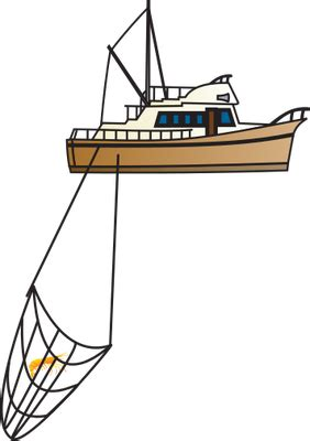 trawler boat clipart fishing net clipart trawler pencil and in color fishing