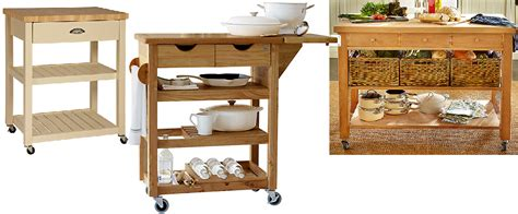Kitchen Island Trolleys Understanding The Uses Of Kitchen Islands And Trolleys Blogbeen