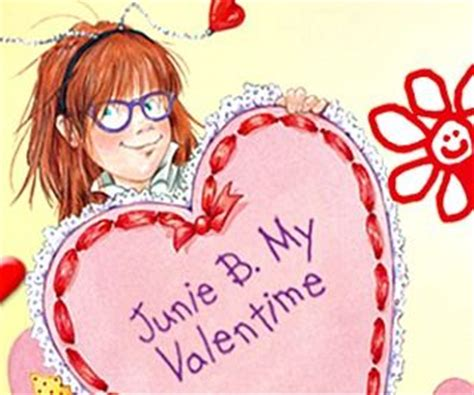 junie b jones valentines 1000 images about junie b jones on parks
