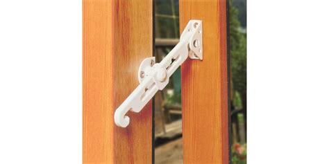 Awning Window Latch Securistay Assa Abloy New Zealand