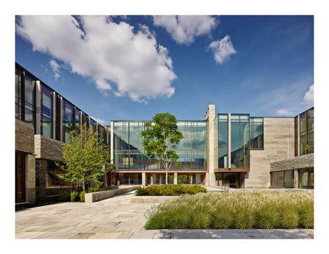 Western Ivey Mba by Toronto Architecture Ontario Buildings E Architect