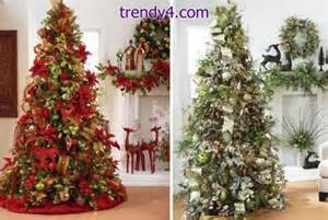 eco friendly christmas tree decorations 2014