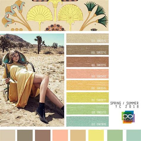 color forecast 259 best spring summer color trends images on pinterest