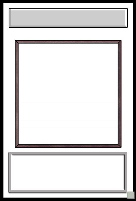 Trading Card Template Beepmunk Trading Card Design Template