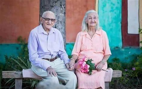 imagenes romanticas viejitos la sesi 243 n de fotos m 225 s rom 225 ntica es de una pareja de ancianos