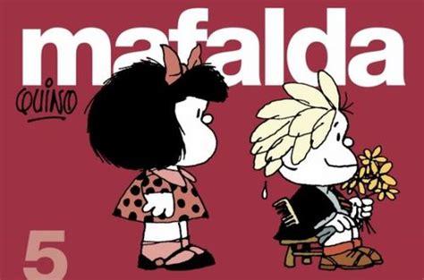 libro mafalda mafalda 5 mafalda 5 lavado tej 211 n joaqu 205 n s quino sinopsis del libro rese 241 as criticas opiniones