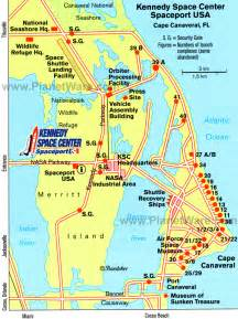 related keywords suggestions for kennedy space center map