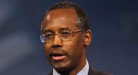 ben carson presidential bid ben carson toward presidential bid in 2016